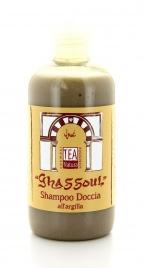 Ghassoul - Shampoo Doccia all'Argilla