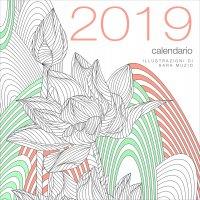 Calendario da Muro 2019 Giardini Zen