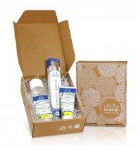Gift Box - Oral Care Limone