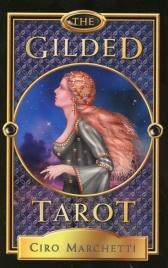 Tarocchi Dorati - Gilded Tarot