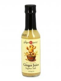 Ginger Juice - Succo di Zenzero da Cucina