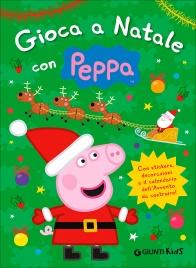 Gioca a Natale con Peppa