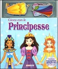 Gioca con le Principesse