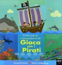 Gioca con i Pirati