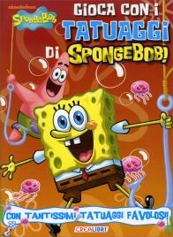 Gioca con i Tatuaggi di SpongeBob!
