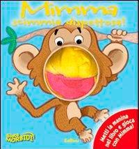 Giocamorbidi - Mimma Scimmia Dispettosa!