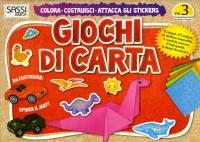 Giochi di Carta - Vol. 3