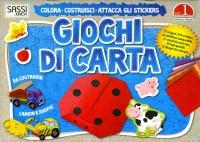 Giochi di Carta - Vol. 1