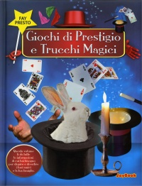 Giochi di Prestigio e Trucchi Magici