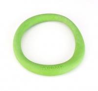 Gioco Naturale Anello Verde - Medium