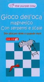 Gioco dell'Oca Magnetico