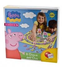 Il Gioco dell'Oca - Peppa Pig