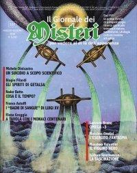 Il Giornale dei Misteri n. 526 - Luglio-Agosto 2016