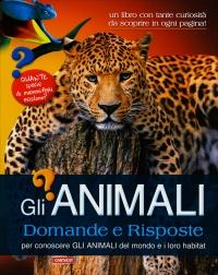 Gli Animali - Domande e Risposte