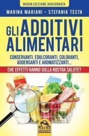 Gli Additivi Alimentari (Ebook)