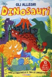 Gli Allegri Dinosauri