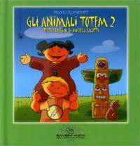 Racconti illustrati per bambini libri - Totem palo modelli per bambini ...