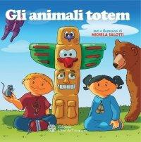 Gli Animali Totem (eBook)