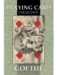 Goethe - Carte da Gioco