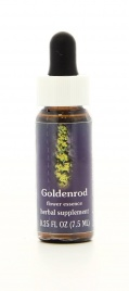 Goldenrod Essenze Californiane