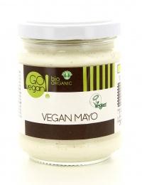 Go Vegan - Vegan Mayo