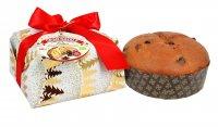 Gran Natale Grani Antichi Maiorca e Timilia con Uvetta