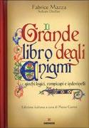 Il Grande Libro degli Enigmi