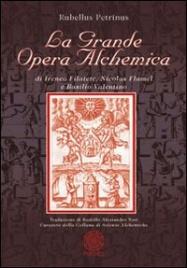 La Grande Opera Alchemica