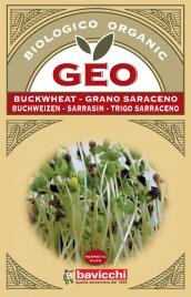 Germogli di Grano Saraceno 90 gr.