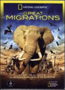 Great Migrations (Cofanetto 3 DVD)