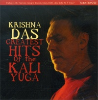 Greatest Hits of the Kali Yuga - CD + DVD
