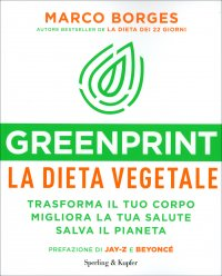 Greenprint. La Dieta Vegetale