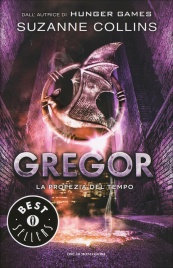 Gregor - Vol. 5: La Profezia del Tempo