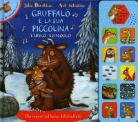 Gruffalò e la Sua Piccolina - Libro Sonoro