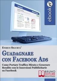 Guadagnare con Facebook ADS (eBook)