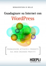Guadagnare su Internet con WordPress (eBook)