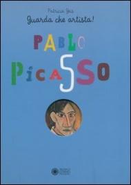 Guarda che Artista! Pablo Picasso