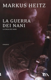 La Guerra dei Nani  - La Saga dei Nani Vol. 2