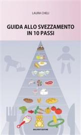 Guida allo Svezzamento in 10 Passi (eBook)