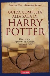 Guida Completa alla Saga di Harry Potter (eBook)