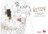 Gustav Klimt - Il Tuo Album di Klimt da Colorare