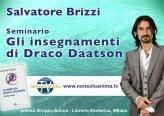 GLI INSEGNAMENTI DI DRACO DAATSON (VIDEOCORSO DIGITALE) di Salvatore Brizzi