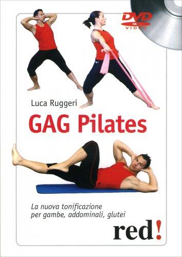 Gag Pilates - Videocorso in DVD