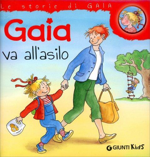 Gaia Va all'Asilo