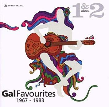 Favourites: 1967 - 1983 (2 CD)