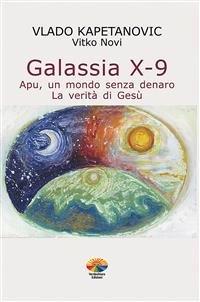 Galassia X-9 (eBook)