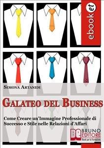 Galateo del Business (eBook)