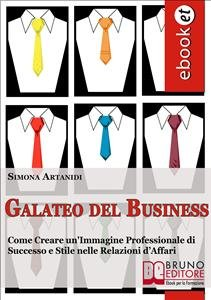 Galateo del Business (eBook)