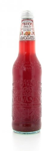Aranciata Rossa in Bottiglia