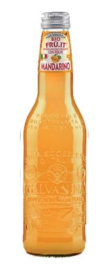 Mandarino in Bottiglia